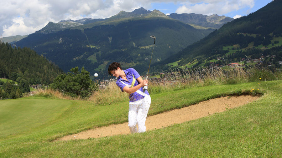Golf Club Klosters Ladies