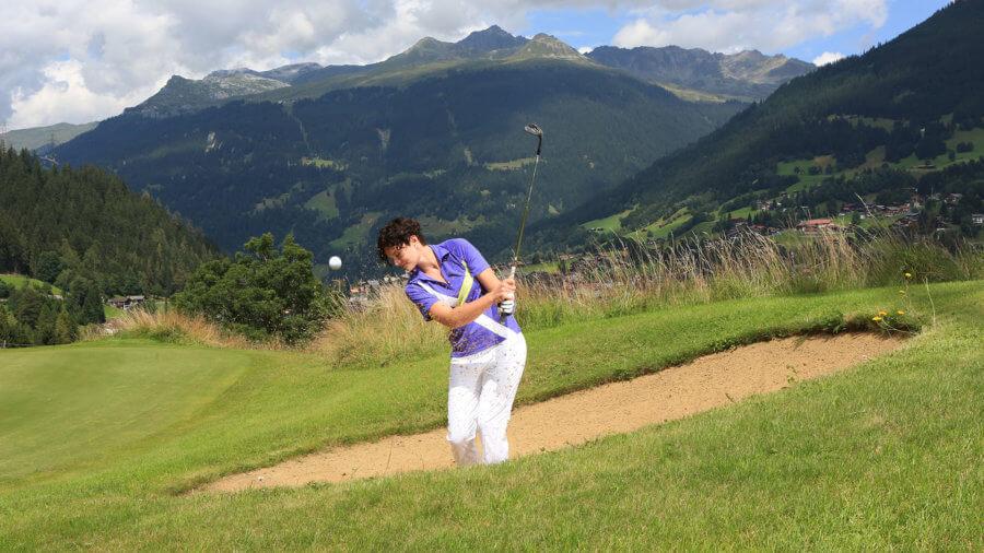 Golf Club Klosters Ladies