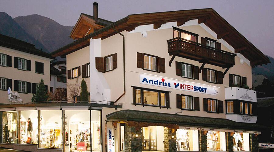 Andrist Sport