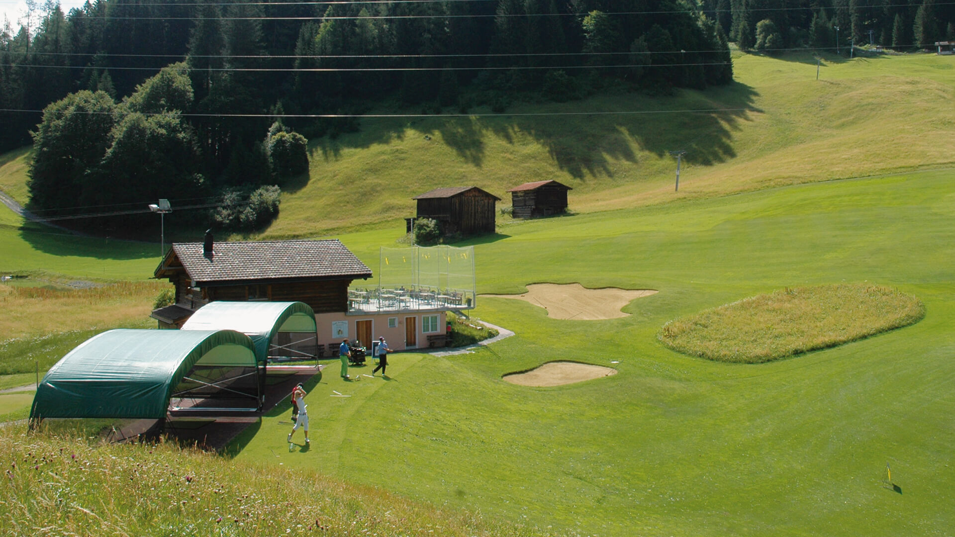 Golf Klosters Academy