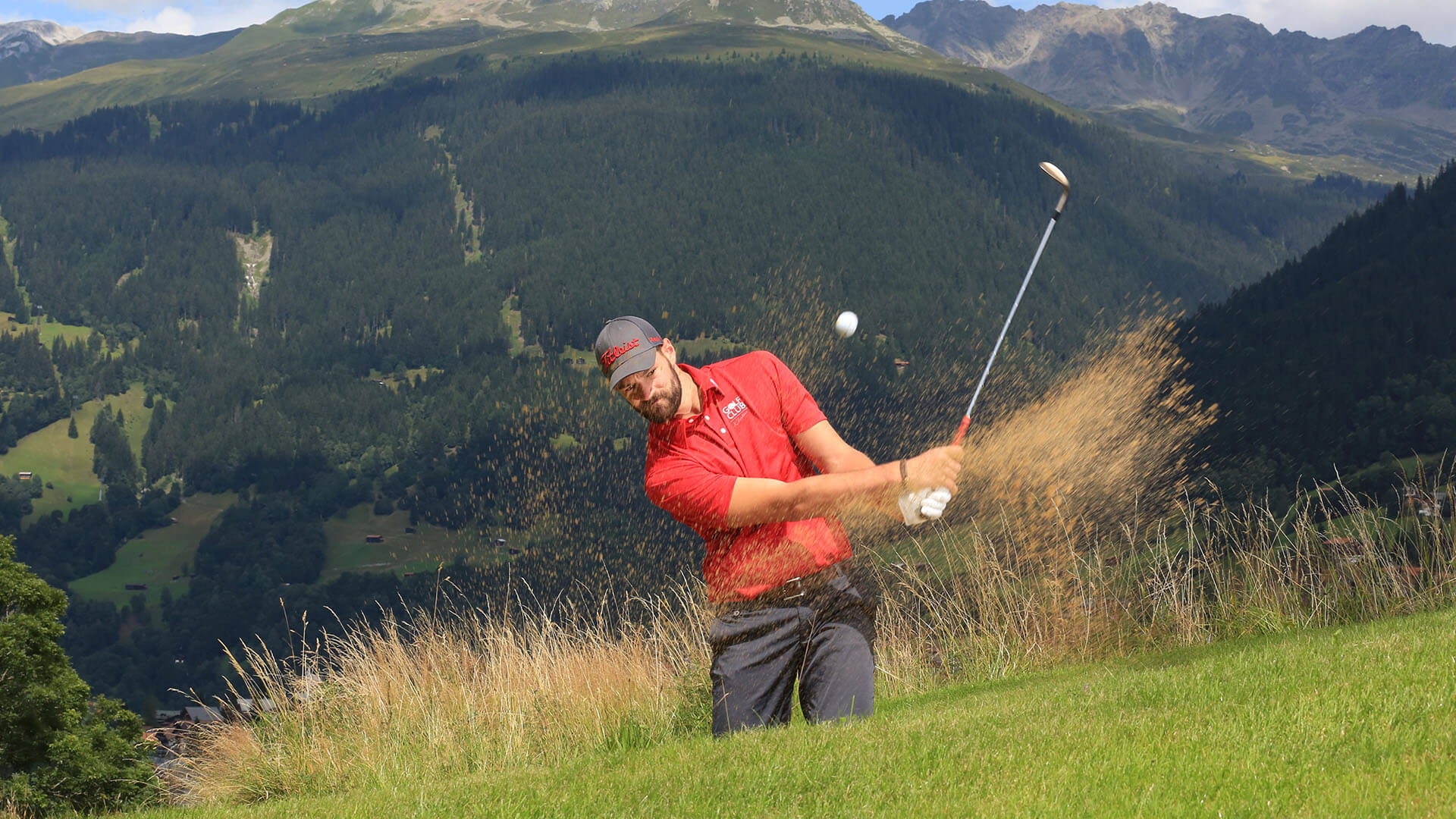 Golf Club Klosters Greenfees