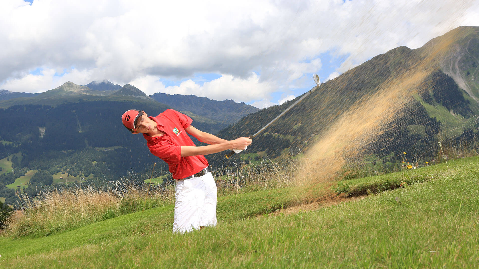 Golf Klosters Junioren