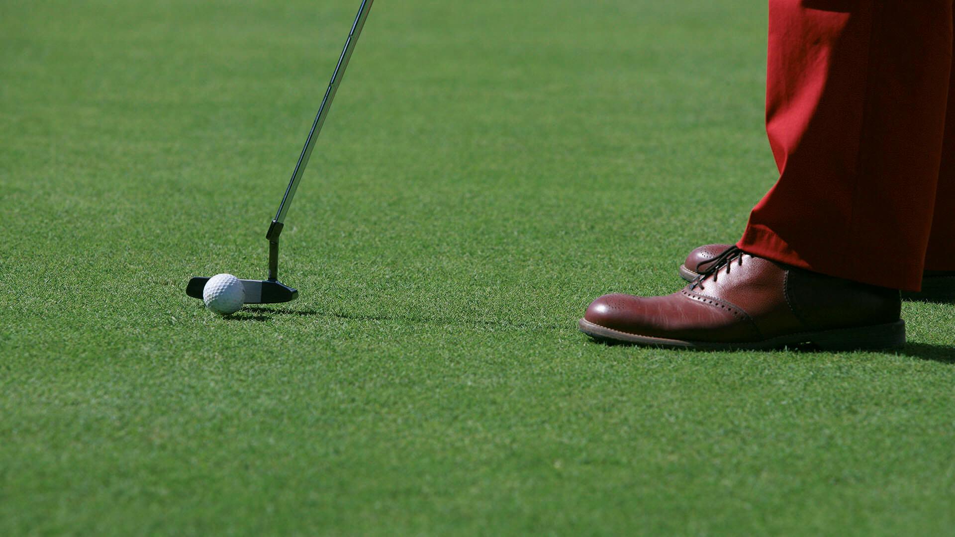 Golf Klosters Senioren